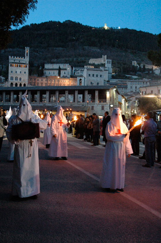 Holy Friday Procession